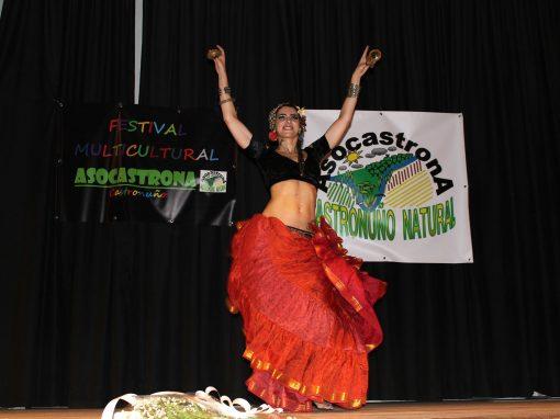 Festival Multicultural de Asocastrona
