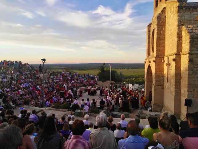 1476, El Sitio de Castronuño