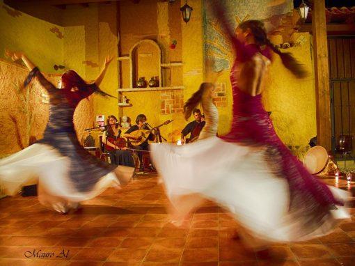 Festival 3 Culturas Castronuño