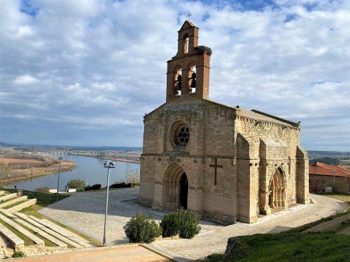 Iglesia Sta. María del Castillo