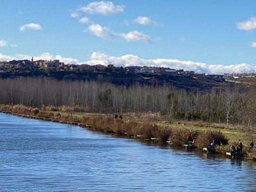 Escenario Deportivo Social de Pesca