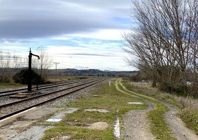 Senda del Ferrocarril
