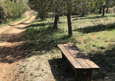 Ruta Cicloturista de la Cañada