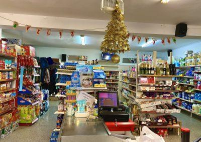 Supermercado Jaima