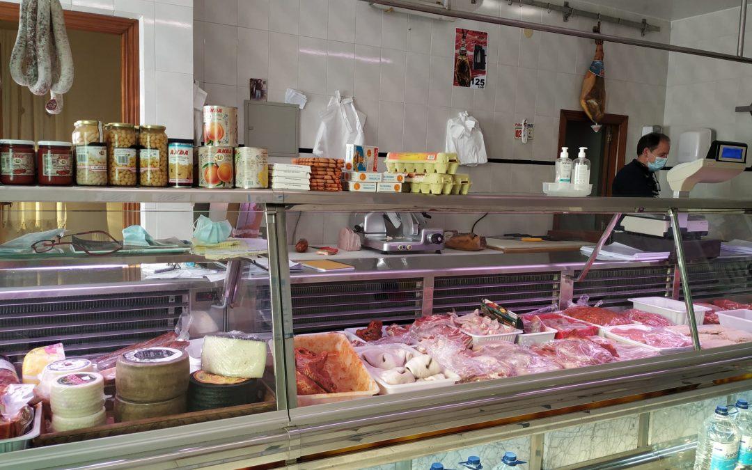 Carnicería Teo de Castro