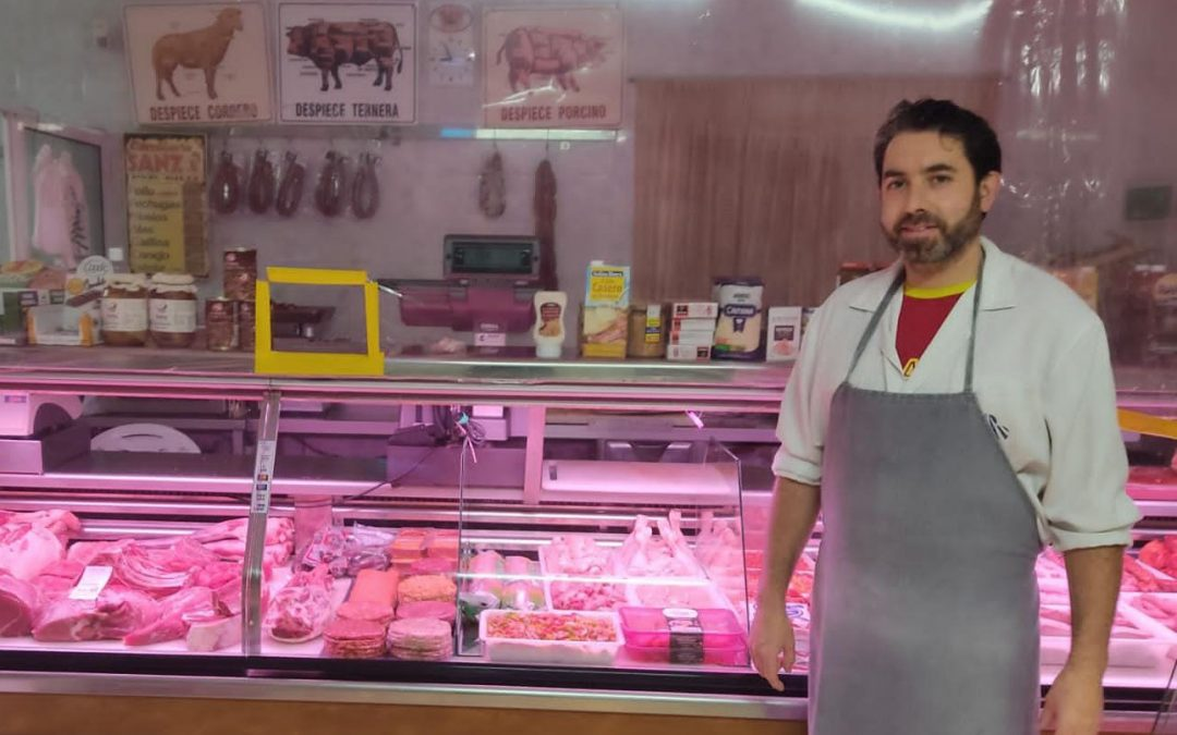 Carnicería Sanz