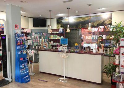 Farmacia Inmaculada Pastor Muñíz