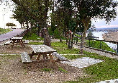 Parque de La Muela
