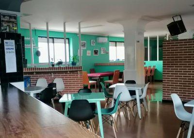 Restaurante Guacamayo
